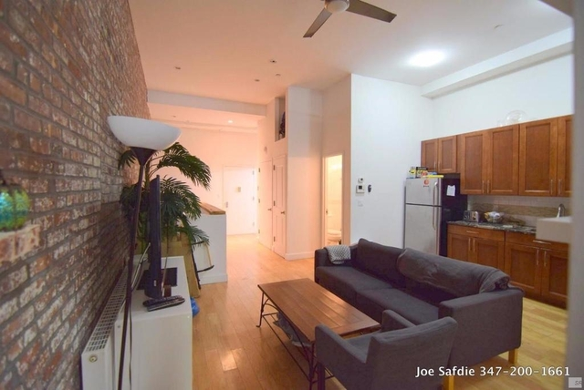4 Bedrooms, Lower East Side Rental in NYC for $6,895 - Photo 1