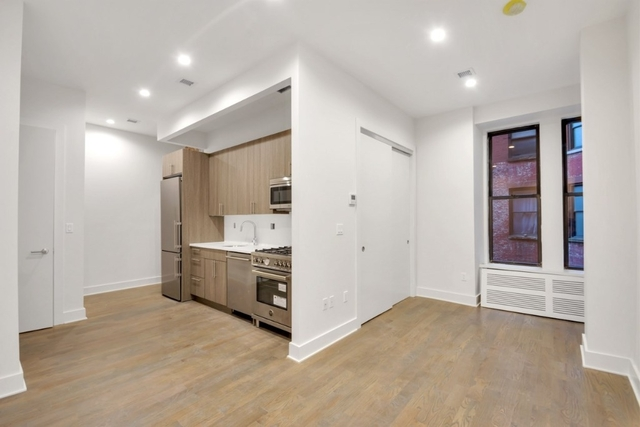 2 Bedrooms, NoMad Rental in NYC for $5,395 - Photo 2