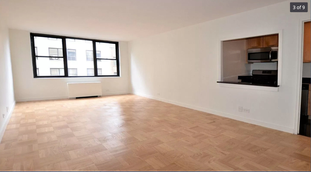 1 Bedroom, Turtle Bay Rental in NYC for $3,480 - Photo 1