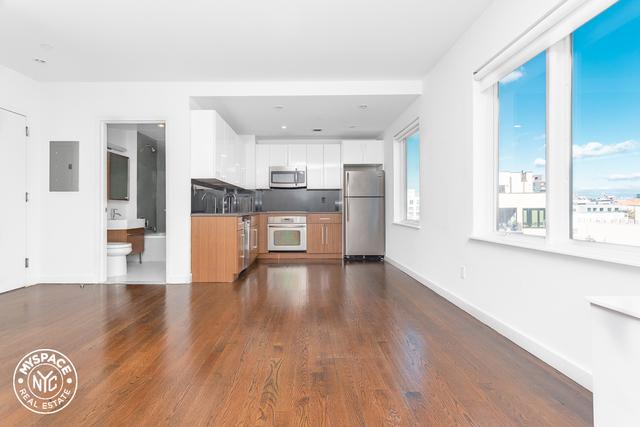 Studio, Bushwick Rental in NYC for $2,012 - Photo 1