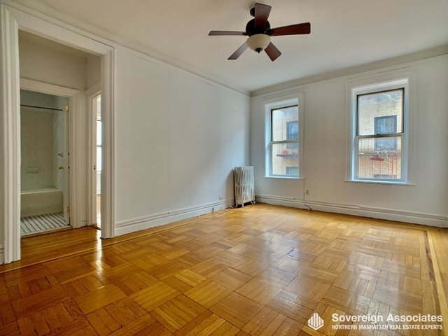 1 Bedroom, Hudson Heights Rental in NYC for $1,950 - Photo 1