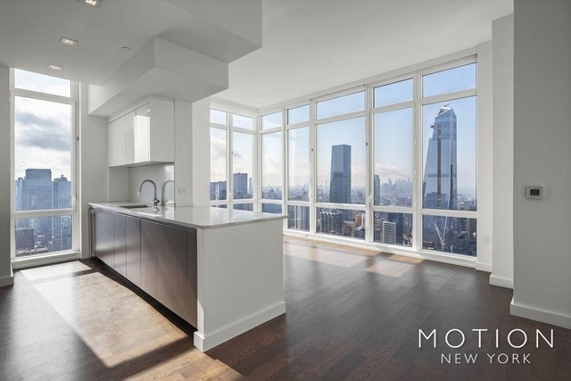 2 Bedrooms, Hell's Kitchen Rental in NYC for $6,395 - Photo 2