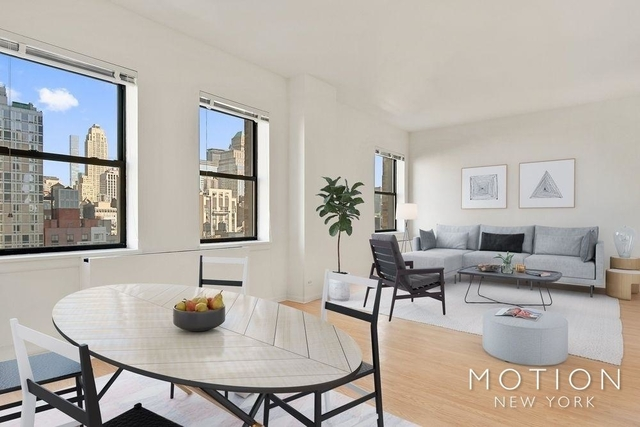 1 Bedroom, Koreatown Rental in NYC for $3,655 - Photo 1
