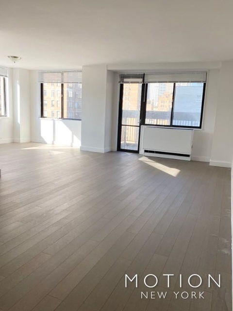 3 Bedrooms, Rose Hill Rental in NYC for $5,985 - Photo 1