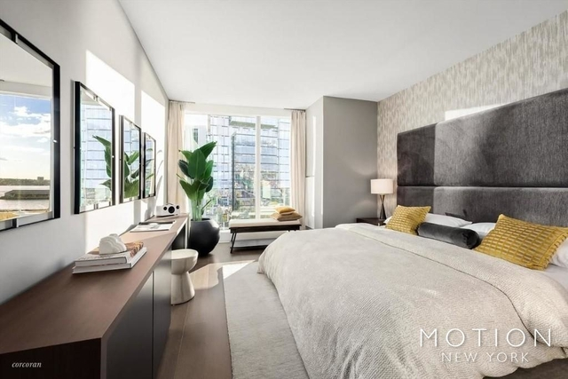 1 Bedroom, Lincoln Square Rental in NYC for $4,955 - Photo 2