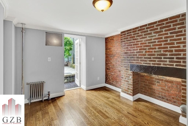 4 Bedrooms, East Village Rental in NYC for $6,258 - Photo 1