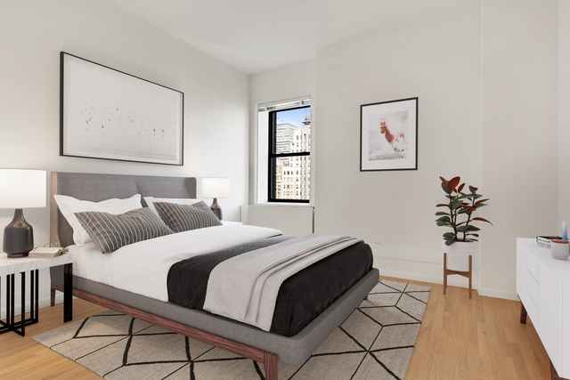 1 Bedroom, Koreatown Rental in NYC for $3,700 - Photo 2