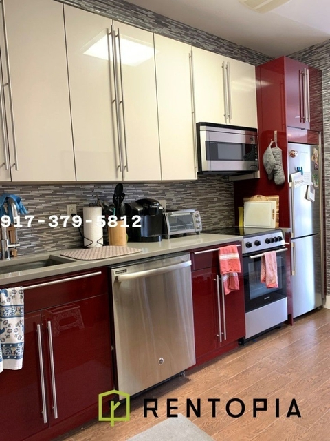 3 Bedrooms, Clinton Hill Rental in NYC for $3,500 - Photo 1