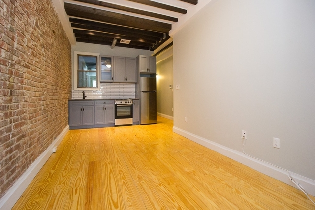 4 Bedrooms, Bedford-Stuyvesant Rental in NYC for $3,654 - Photo 2