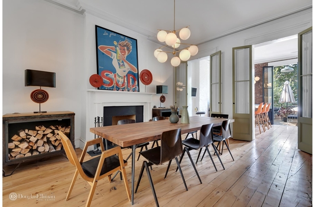 4 Bedrooms, Fort Greene Rental in NYC for $13,500 - Photo 2