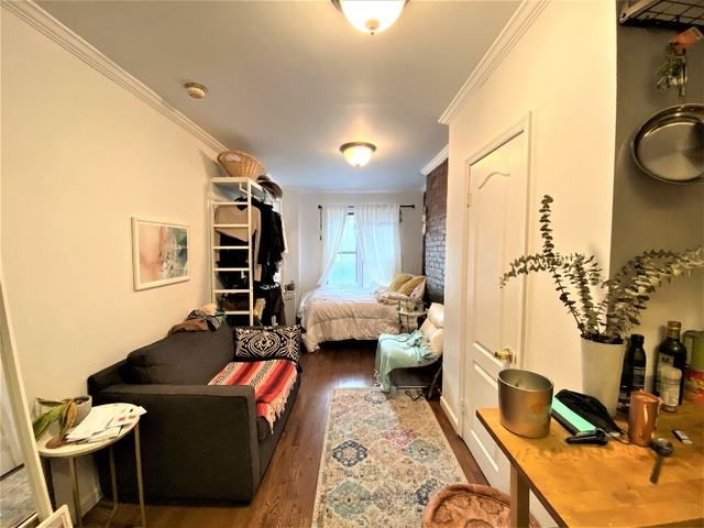 Studio, Alphabet City Rental in NYC for $1,892 - Photo 1