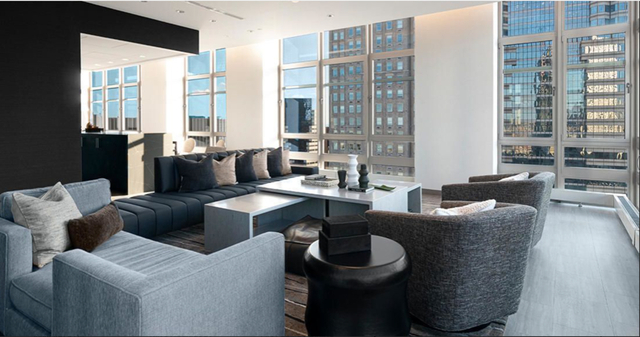 2 Bedrooms, Financial District Rental in NYC for $5,133 - Photo 1