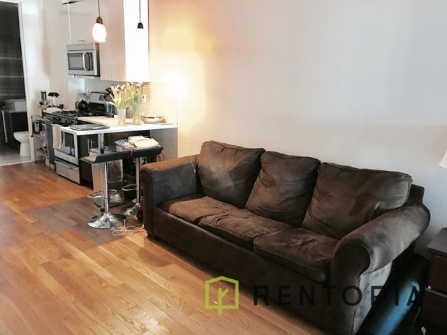 3 Bedrooms, East Williamsburg Rental in NYC for $5,300 - Photo 2