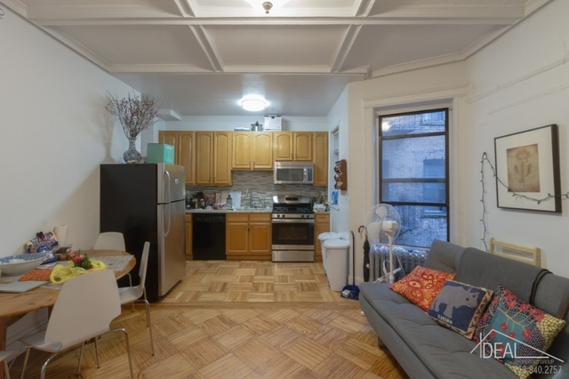 3 Bedrooms, Clinton Hill Rental in NYC for $3,725 - Photo 2