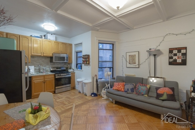 3 Bedrooms, Clinton Hill Rental in NYC for $3,725 - Photo 1