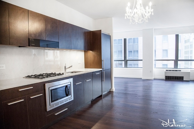 Studio, Financial District Rental in NYC for $2,036 - Photo 1