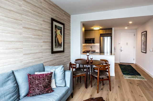 1 Bedroom, Long Island City Rental in NYC for $3,749 - Photo 1