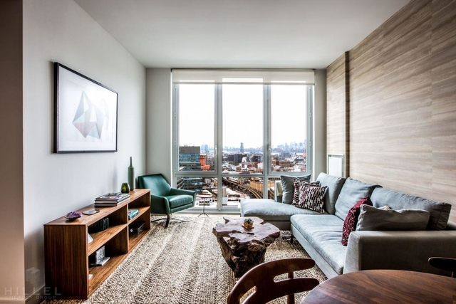 1 Bedroom, Long Island City Rental in NYC for $3,749 - Photo 2