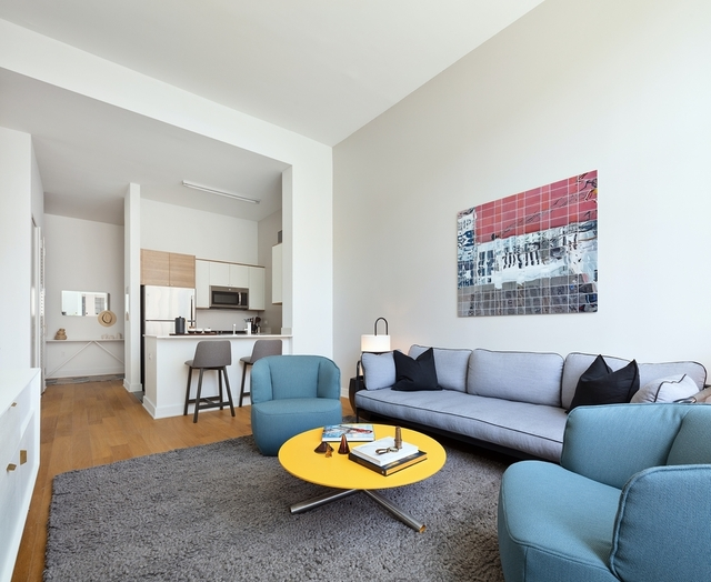 2 Bedrooms, Long Island City Rental in NYC for $3,443 - Photo 1