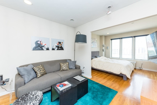 Studio, Long Island City Rental in NYC for $2,250 - Photo 1