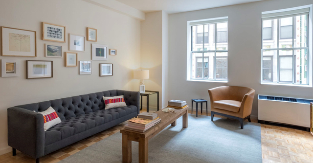 Studio, Financial District Rental in NYC for $2,363 - Photo 1