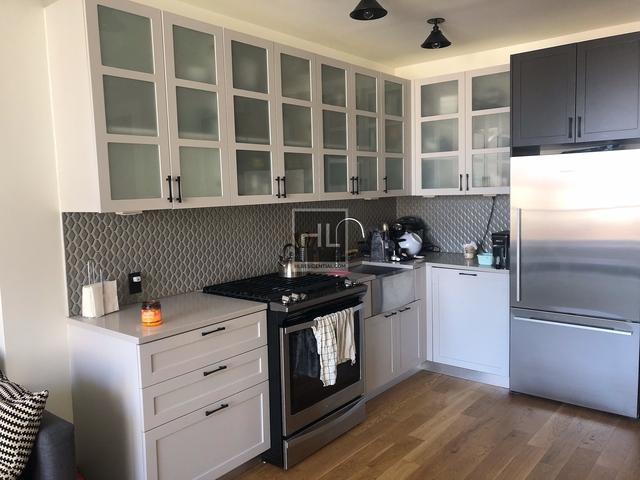 1 Bedroom, Bushwick Rental in NYC for $2,900 - Photo 2