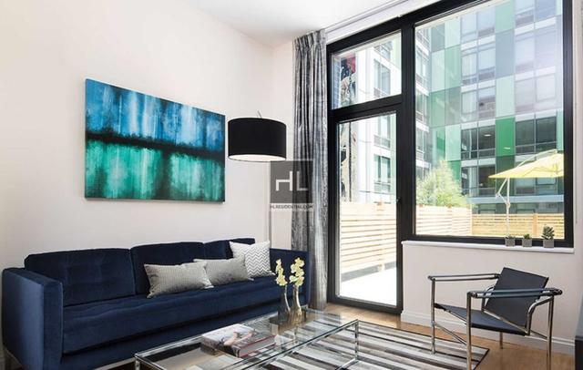 Studio, Williamsburg Rental in NYC for $3,342 - Photo 1