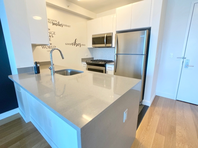 1 Bedroom, Hell's Kitchen Rental in NYC for $3,140 - Photo 2