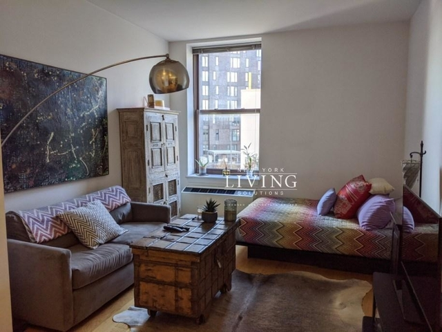 Studio, Financial District Rental in NYC for $1,860 - Photo 1