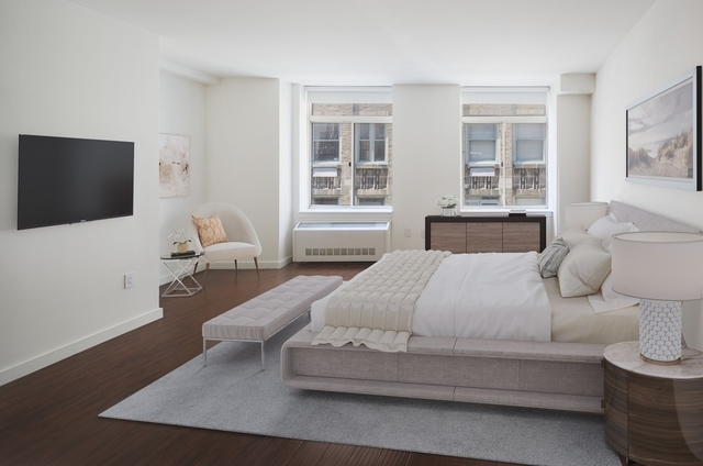 Studio, Financial District Rental in NYC for $3,333 - Photo 1