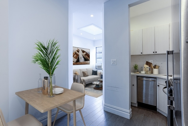 1 Bedroom, Alphabet City Rental in NYC for $2,975 - Photo 1
