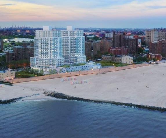 Studio, Coney Island Rental in NYC for $1,799 - Photo 1