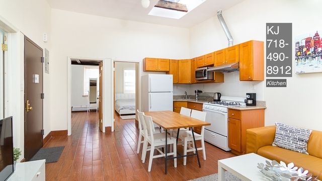4 Bedrooms, Bushwick Rental in NYC for $3,200 - Photo 1