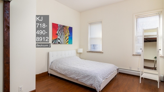 4 Bedrooms, Bushwick Rental in NYC for $3,200 - Photo 2