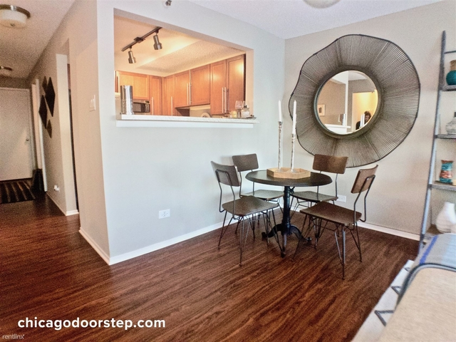 1 Bedroom, Streeterville Rental in Chicago, IL for $1,650 - Photo 2