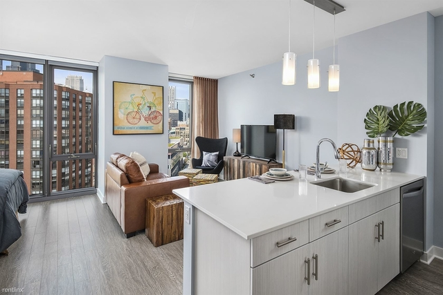 2 Bedrooms, Dearborn Park Rental in Chicago, IL for $3,400 - Photo 2