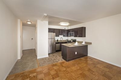 1BR at 2400 Pennsylvania Ave Nw - Photo 5