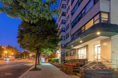 1BR at 2400 Pennsylvania Ave Nw - Photo 2