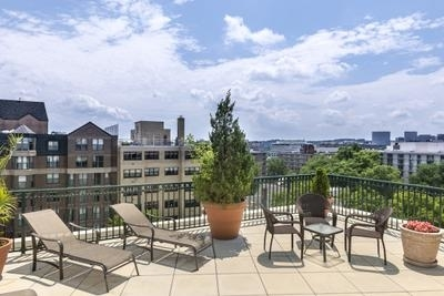 1BR at 2400 Pennsylvania Ave Nw - Photo 8