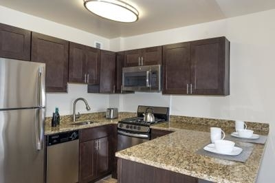 1BR at 2400 Pennsylvania Ave Nw - Photo 3