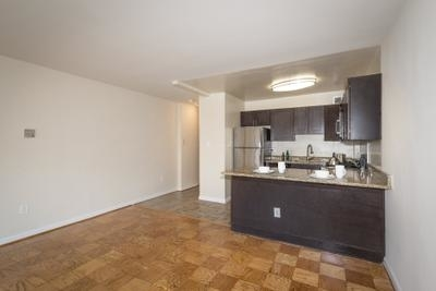 1BR at 2400 Pennsylvania Ave Nw - Photo 4