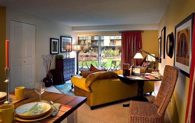 2 Bedrooms, Southeast Bellevue Rental in Seattle, WA for $1,825 - Photo 2