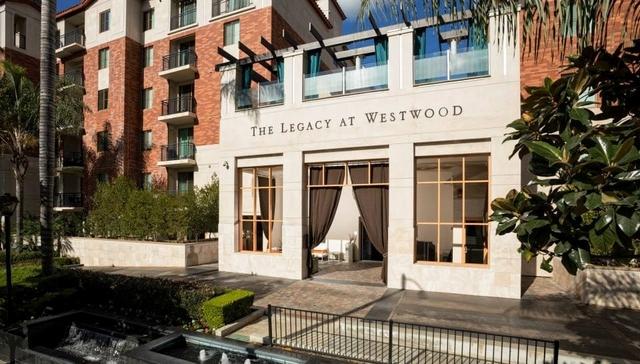 2 Bedrooms, Westwood Rental in Los Angeles, CA for $4,637 - Photo 1