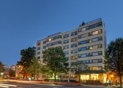 1BR at 2400 Pennsylvania Ave Nw - Photo 1