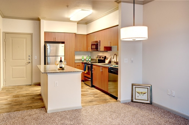 1 Bedroom, Town Center Rental in Seattle, WA for $1,610 - Photo 2