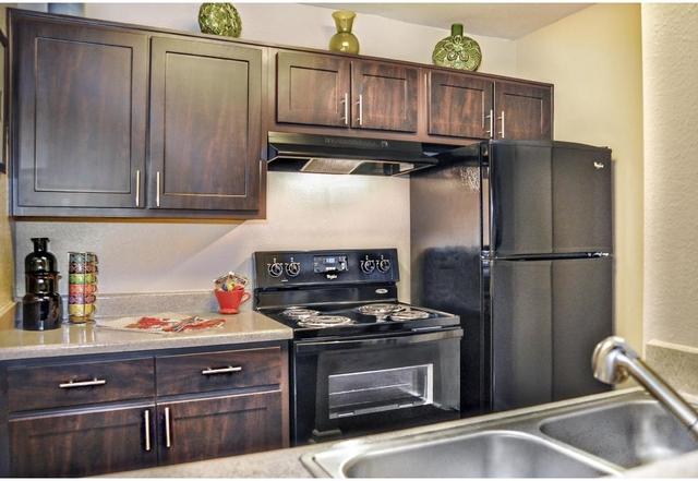 1 Bedroom, Grogan's Mill Rental in Houston for $811 - Photo 2