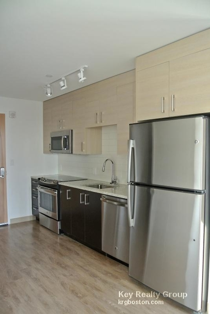 Studio, Downtown Boston Rental in Boston, MA for $2,444 - Photo 1