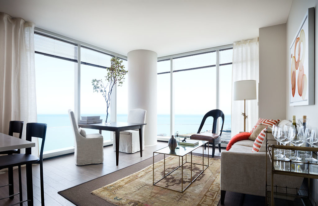 1 Bedroom, Streeterville Rental in Chicago, IL for $2,140 - Photo 2