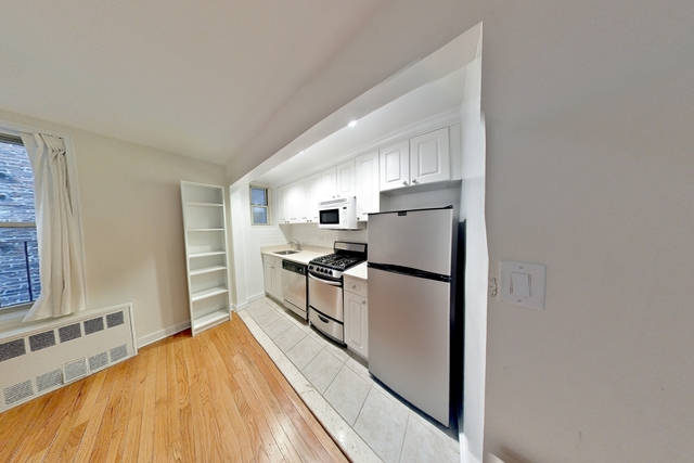 Studio, Gramercy Park Rental in NYC for $2,200 - Photo 1