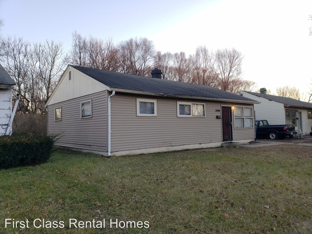 3 Bedrooms, Marshalltown Rental in Chicago, IL for $725 - Photo 2
